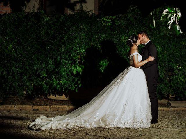 Il matrimonio di Pasquale e Benedetta a Crotone, Crotone 35