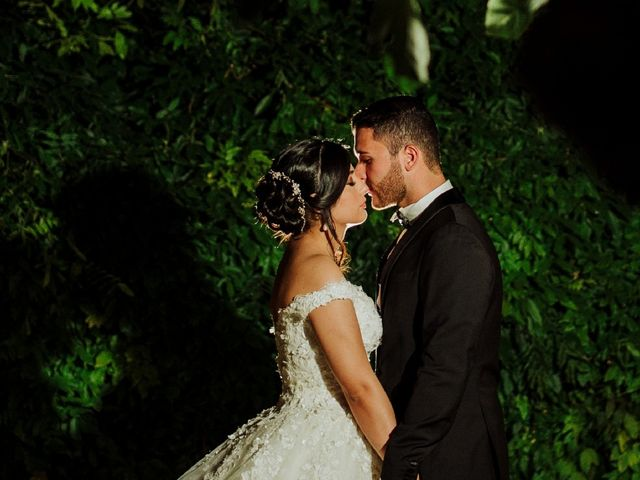 Il matrimonio di Pasquale e Benedetta a Crotone, Crotone 36