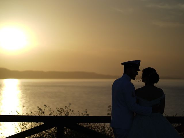 Il matrimonio di Pasquale e Benedetta a Crotone, Crotone 39