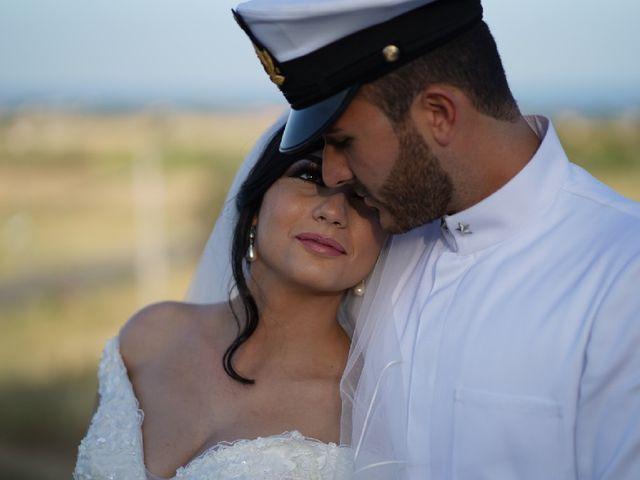 Il matrimonio di Pasquale e Benedetta a Crotone, Crotone 40