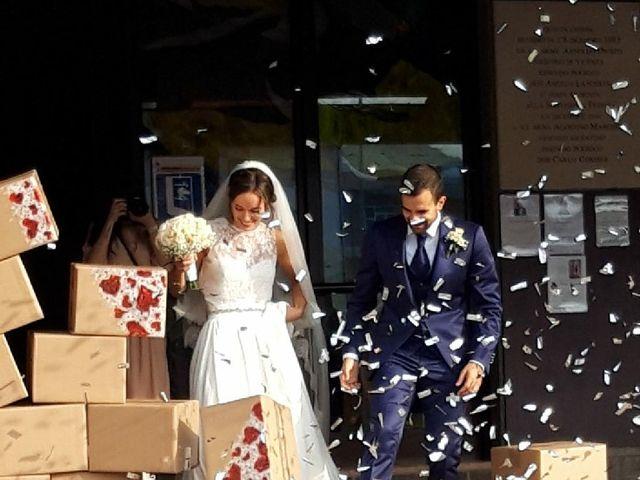 Il matrimonio di Elisabetta e Giovanni a Schio, Vicenza 4