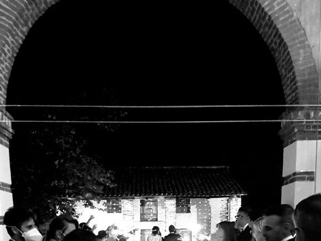 Il matrimonio di Elisabetta e Giovanni a Schio, Vicenza 5