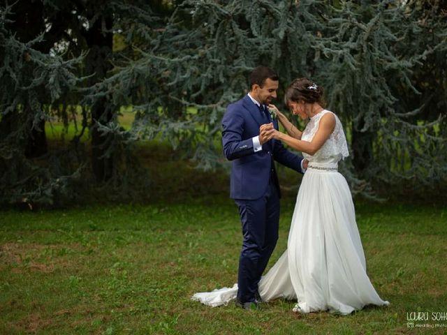 Il matrimonio di Elisabetta e Giovanni a Schio, Vicenza 1
