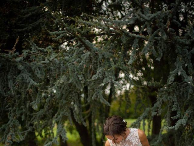 Il matrimonio di Elisabetta e Giovanni a Schio, Vicenza 6
