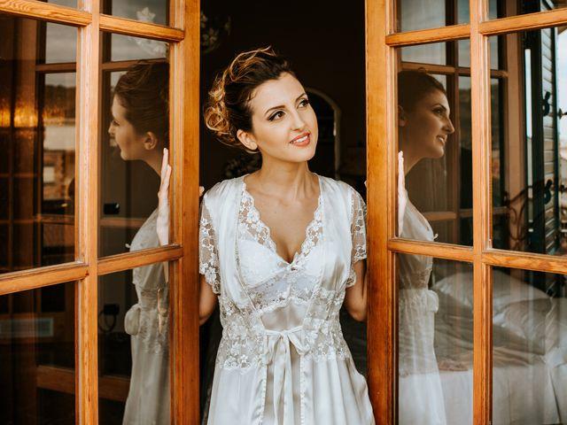 Il matrimonio di Melina e Antonio a Gioiosa Ionica, Reggio Calabria 1