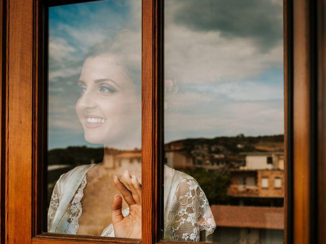 Il matrimonio di Melina e Antonio a Gioiosa Ionica, Reggio Calabria 3