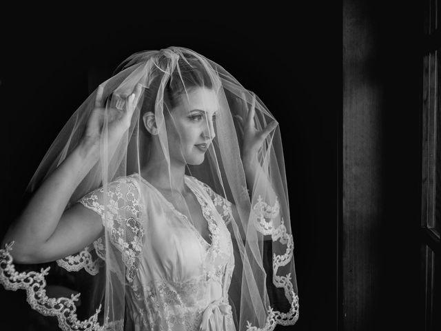 Il matrimonio di Melina e Antonio a Gioiosa Ionica, Reggio Calabria 12