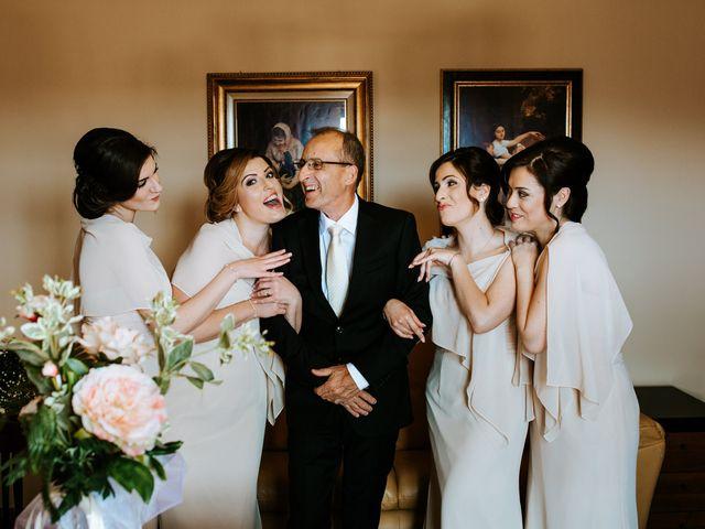 Il matrimonio di Melina e Antonio a Gioiosa Ionica, Reggio Calabria 17