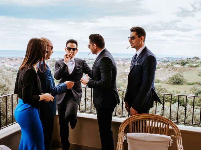 Il matrimonio di Melina e Antonio a Gioiosa Ionica, Reggio Calabria 22