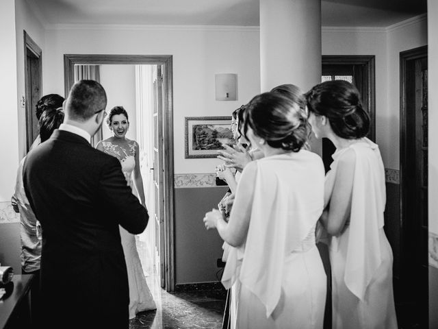 Il matrimonio di Melina e Antonio a Gioiosa Ionica, Reggio Calabria 23