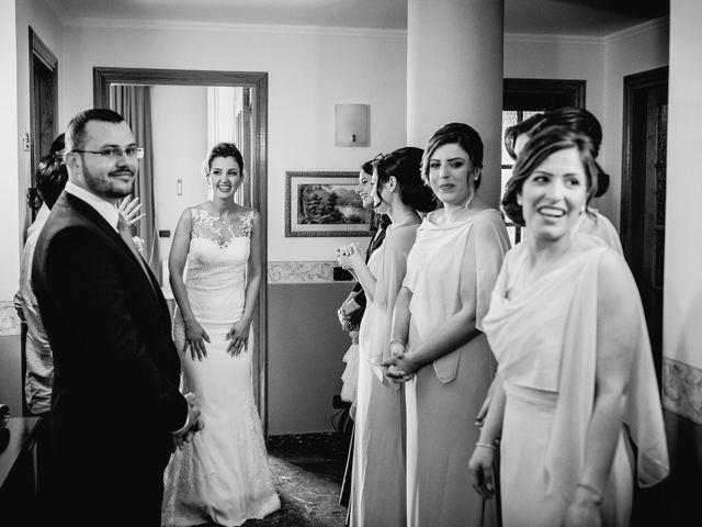 Il matrimonio di Melina e Antonio a Gioiosa Ionica, Reggio Calabria 24