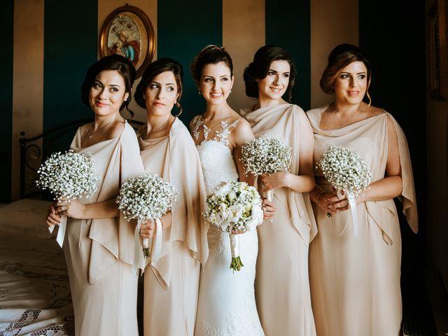 Il matrimonio di Melina e Antonio a Gioiosa Ionica, Reggio Calabria 27