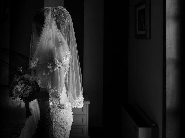 Il matrimonio di Melina e Antonio a Gioiosa Ionica, Reggio Calabria 31