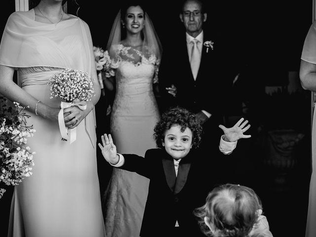 Il matrimonio di Melina e Antonio a Gioiosa Ionica, Reggio Calabria 32