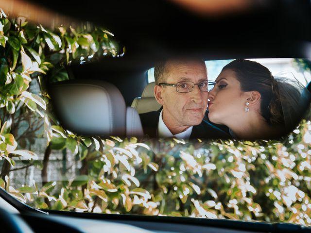Il matrimonio di Melina e Antonio a Gioiosa Ionica, Reggio Calabria 33