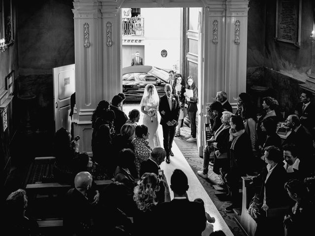 Il matrimonio di Melina e Antonio a Gioiosa Ionica, Reggio Calabria 35