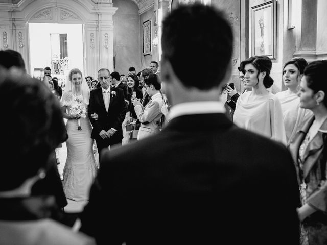 Il matrimonio di Melina e Antonio a Gioiosa Ionica, Reggio Calabria 36