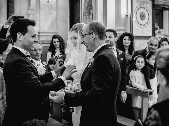 Il matrimonio di Melina e Antonio a Gioiosa Ionica, Reggio Calabria 37