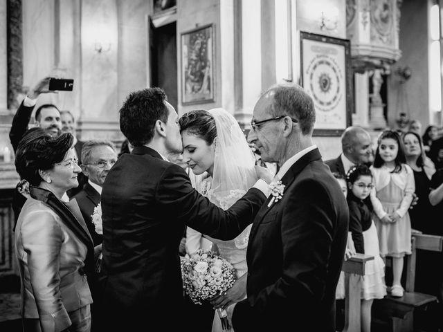 Il matrimonio di Melina e Antonio a Gioiosa Ionica, Reggio Calabria 38