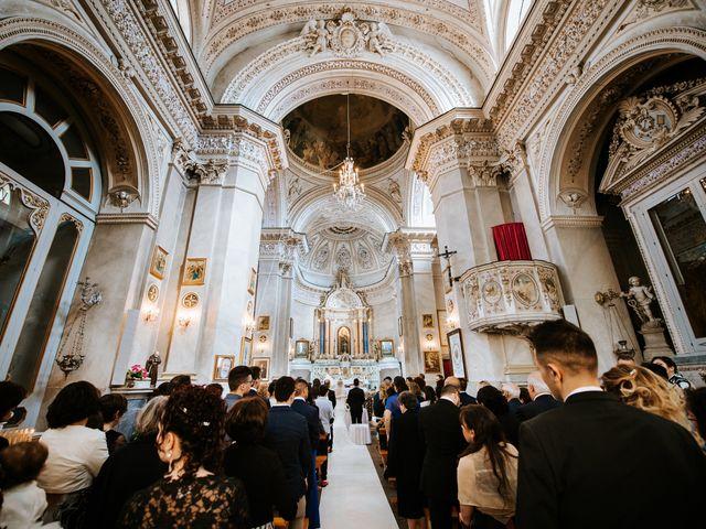 Il matrimonio di Melina e Antonio a Gioiosa Ionica, Reggio Calabria 39