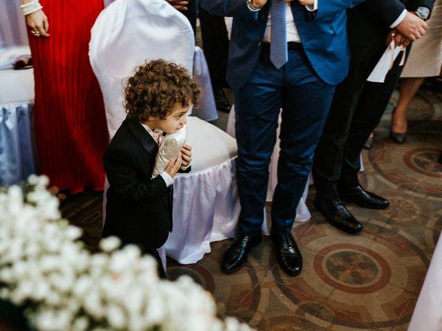 Il matrimonio di Melina e Antonio a Gioiosa Ionica, Reggio Calabria 40