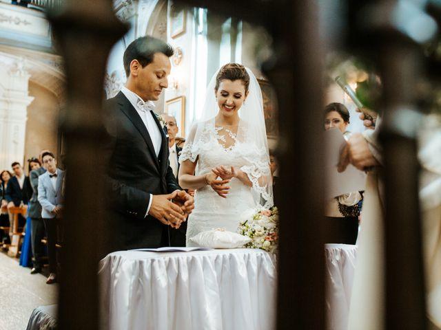 Il matrimonio di Melina e Antonio a Gioiosa Ionica, Reggio Calabria 41