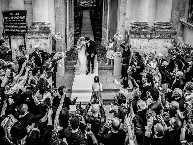 Il matrimonio di Melina e Antonio a Gioiosa Ionica, Reggio Calabria 43
