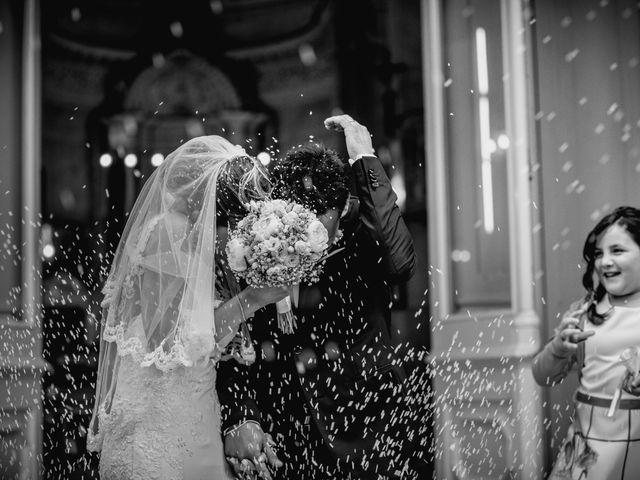 Il matrimonio di Melina e Antonio a Gioiosa Ionica, Reggio Calabria 44