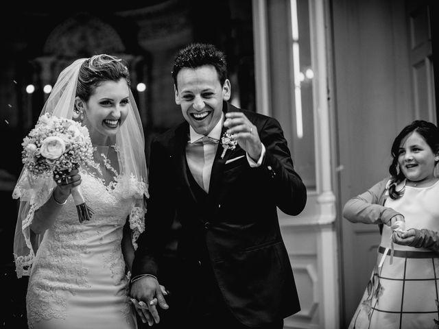 Il matrimonio di Melina e Antonio a Gioiosa Ionica, Reggio Calabria 45