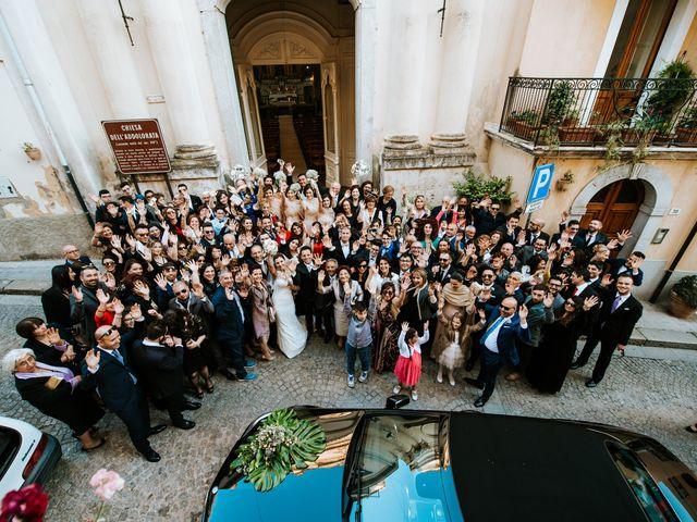 Il matrimonio di Melina e Antonio a Gioiosa Ionica, Reggio Calabria 46