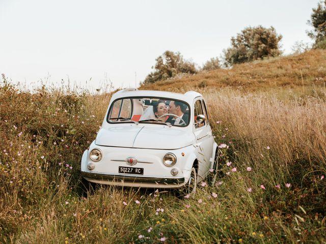 Il matrimonio di Melina e Antonio a Gioiosa Ionica, Reggio Calabria 49