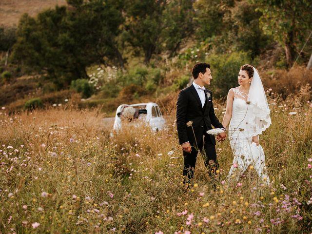 Il matrimonio di Melina e Antonio a Gioiosa Ionica, Reggio Calabria 52