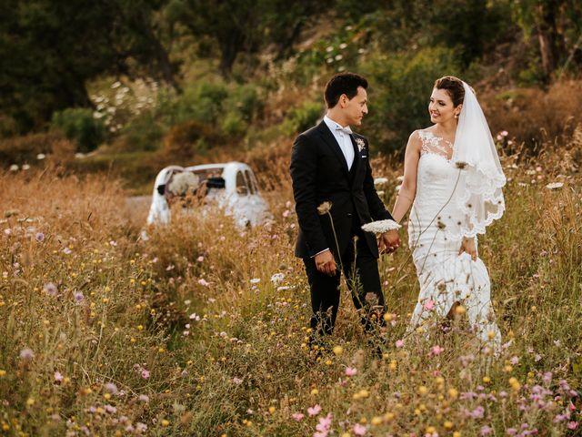 Il matrimonio di Melina e Antonio a Gioiosa Ionica, Reggio Calabria 53