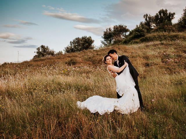 Il matrimonio di Melina e Antonio a Gioiosa Ionica, Reggio Calabria 54