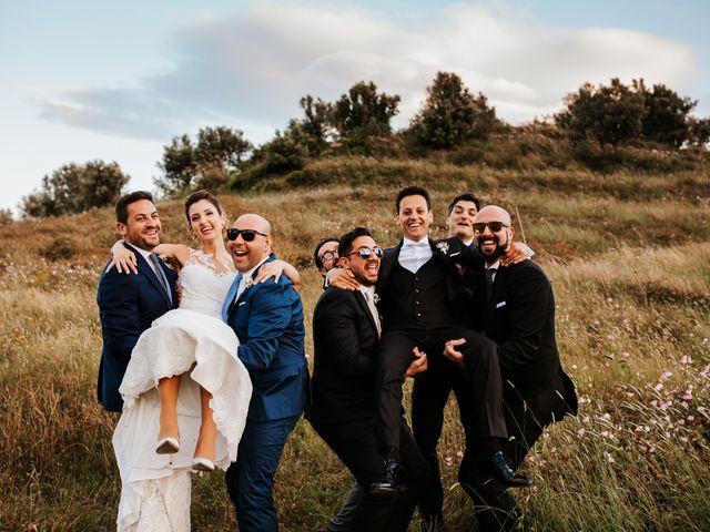 Il matrimonio di Melina e Antonio a Gioiosa Ionica, Reggio Calabria 56
