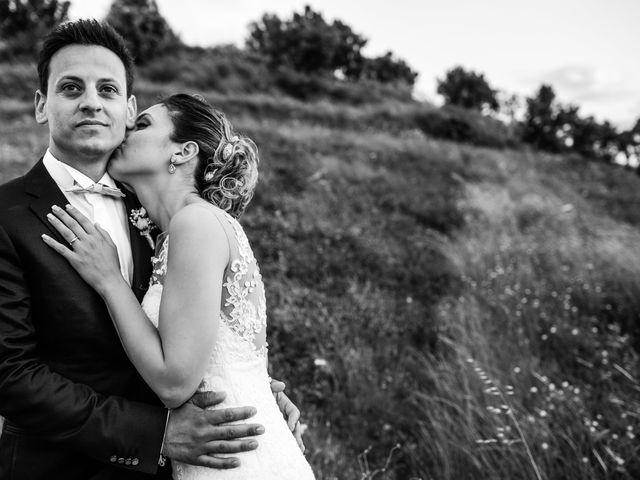 Il matrimonio di Melina e Antonio a Gioiosa Ionica, Reggio Calabria 58