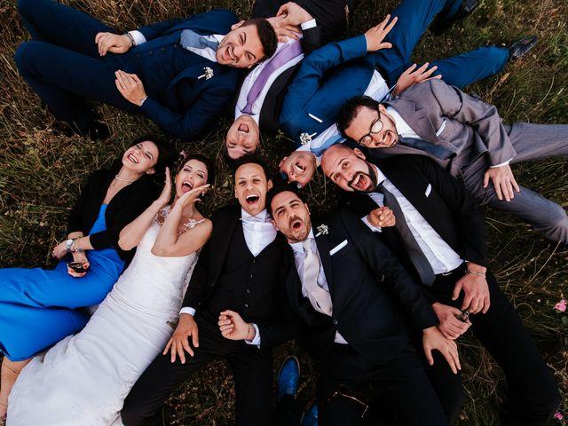 Il matrimonio di Melina e Antonio a Gioiosa Ionica, Reggio Calabria 62