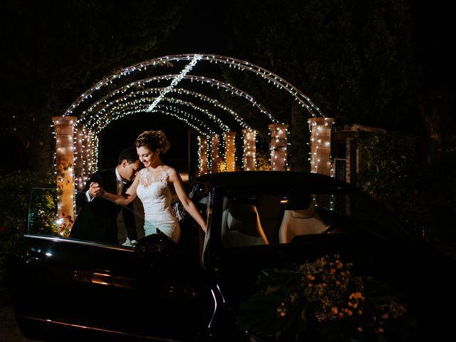 Il matrimonio di Melina e Antonio a Gioiosa Ionica, Reggio Calabria 64