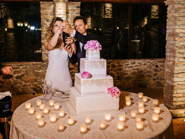 Il matrimonio di Melina e Antonio a Gioiosa Ionica, Reggio Calabria 67