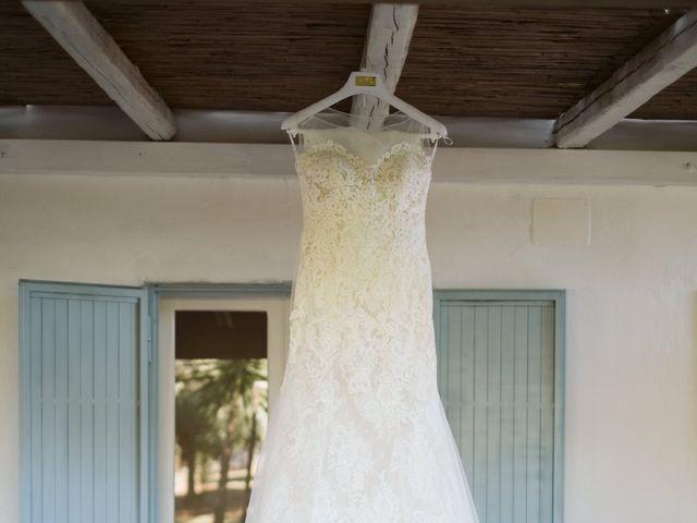 Il matrimonio di Daniele e Maria Luisa a Ostuni, Brindisi 10