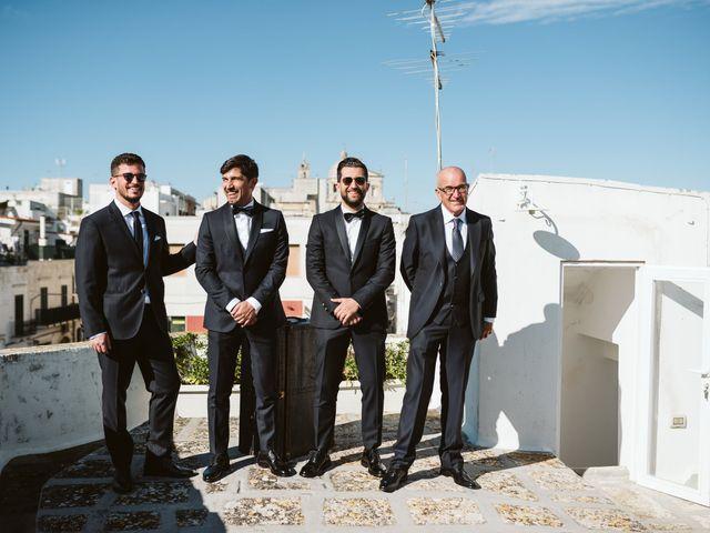 Il matrimonio di Daniele e Maria Luisa a Ostuni, Brindisi 20