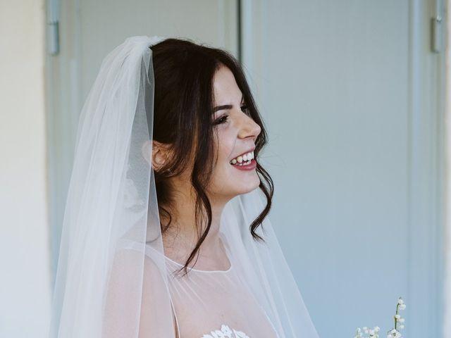 Il matrimonio di Daniele e Maria Luisa a Ostuni, Brindisi 23