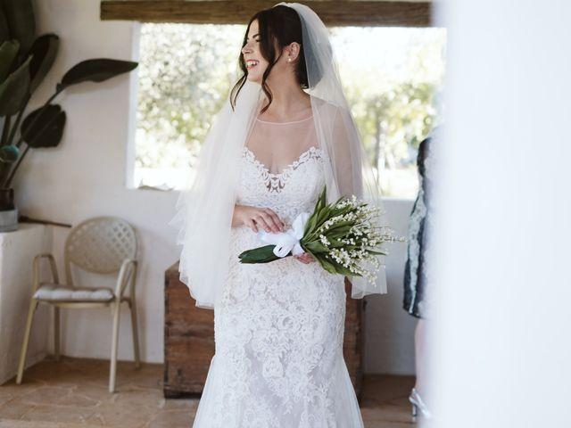 Il matrimonio di Daniele e Maria Luisa a Ostuni, Brindisi 24