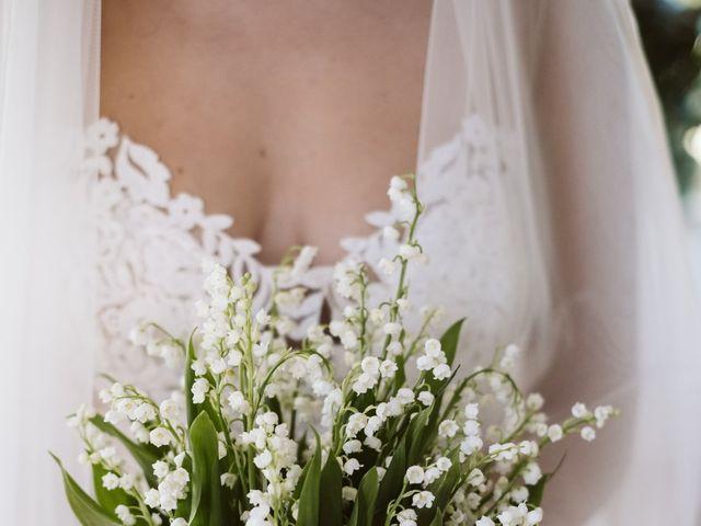 Il matrimonio di Daniele e Maria Luisa a Ostuni, Brindisi 25