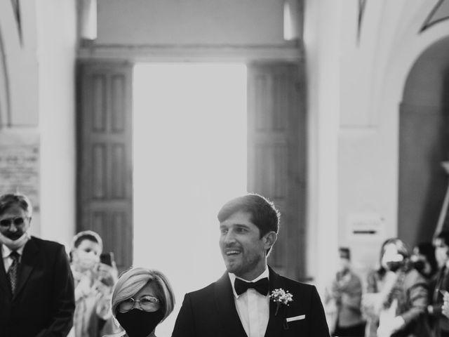 Il matrimonio di Daniele e Maria Luisa a Ostuni, Brindisi 31