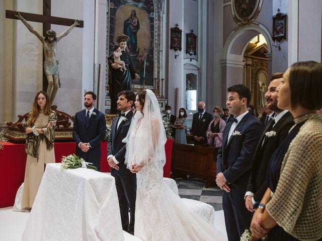 Il matrimonio di Daniele e Maria Luisa a Ostuni, Brindisi 33