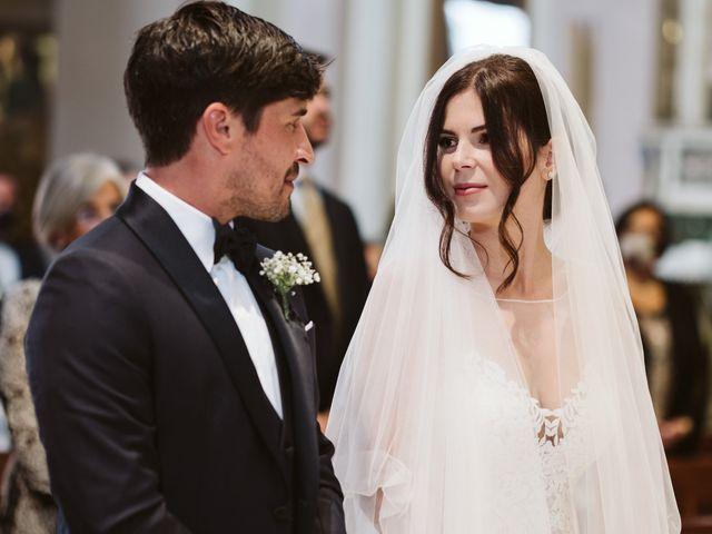 Il matrimonio di Daniele e Maria Luisa a Ostuni, Brindisi 35