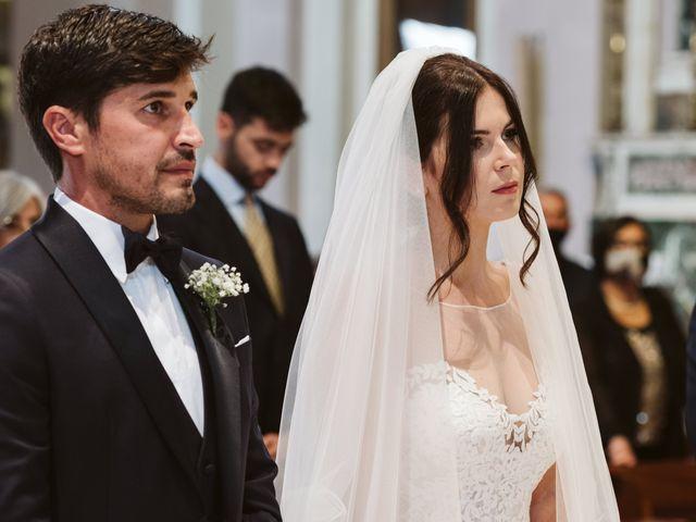 Il matrimonio di Daniele e Maria Luisa a Ostuni, Brindisi 37