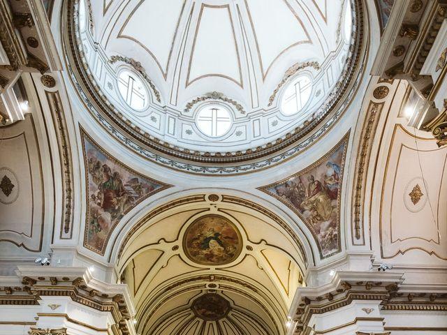 Il matrimonio di Daniele e Maria Luisa a Ostuni, Brindisi 38