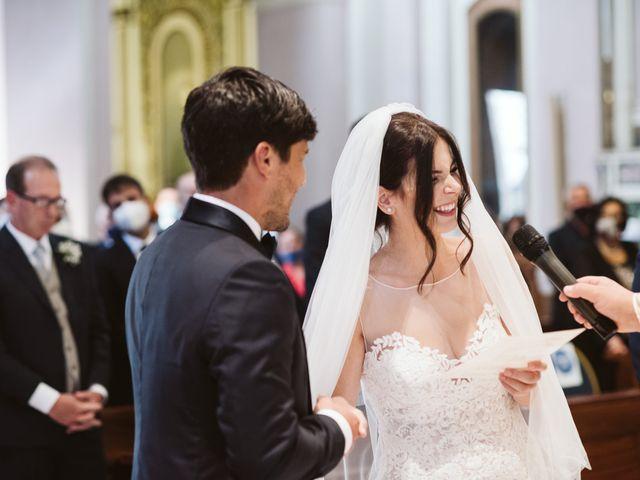 Il matrimonio di Daniele e Maria Luisa a Ostuni, Brindisi 39